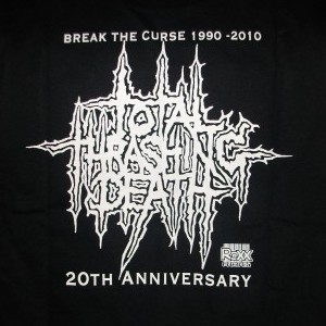 Break the Curse t-shirt